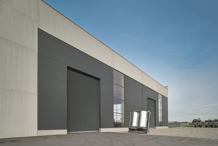 Hormann innovates its rolling shutter range with latest accessory package