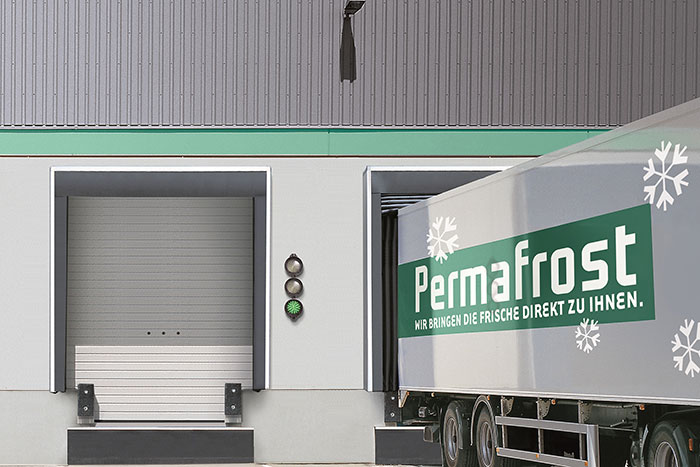 Hormann launches additional safety features for DOBO system for warehouses
