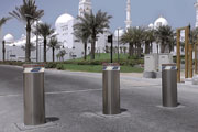 Hormann launches automatic bollard variants for higher security levels