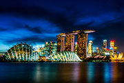 HxGN SMART Build Selected as Virtual Design and Construction Platform for Singapore Construction Projects