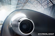 Hyperloop TT brings the future of travel to the UAE and beyond