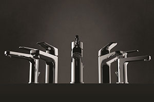 Ideal Standard Expands its Portfolio of Single-lever Taps