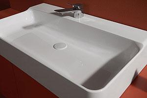 Ideal Standard Introduces Conca Basins