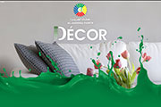 iDecor app by Al Jazeera Paints Co.