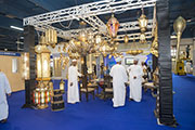 IDF Oman: Oman's Only Interiors + Design + Furnishing Exhibition