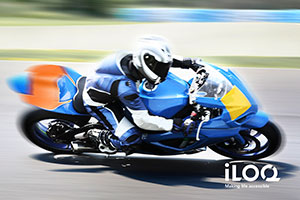 iLOQ S5 Access Management System for KymiRing GP Track