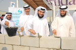 Imdaad commences AED 12 million construction project as first phase of state-of-the-art, 30,000 sqm complex in JAFZA.