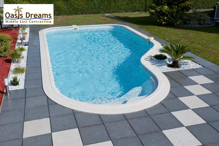 Swimming Pool Delivery : In the need of professional on time delivery swimming