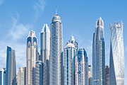 Industry leaders to discuss latest technologies in User Centric Design for High Rise Buildings