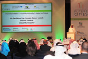 Innovative cities from UAE, Saudi and Australia highlight sustainability strategies