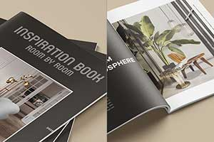 Inspirations Book - Room by Room