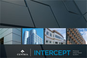 INTERCEPT Modular Metal Panel System: Delivering Value with Aesthetics and Performance