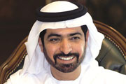 INTERMAT strengthens presence under the patronage of HH Sheikh Hamdan Bin Mubarak Al Nahyan.