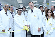 Intertek launches new Sharjah laboratory complex
