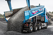Introducing the new generation of Hardox wear plate for tipper bodies, buckets and containers