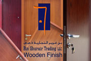 Introducing Wooden Finished Steel Doors