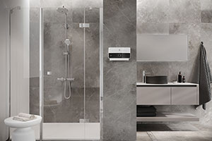 Italian Design Instant Water Heaters Offer Advantage of Reduced Energy Consumption