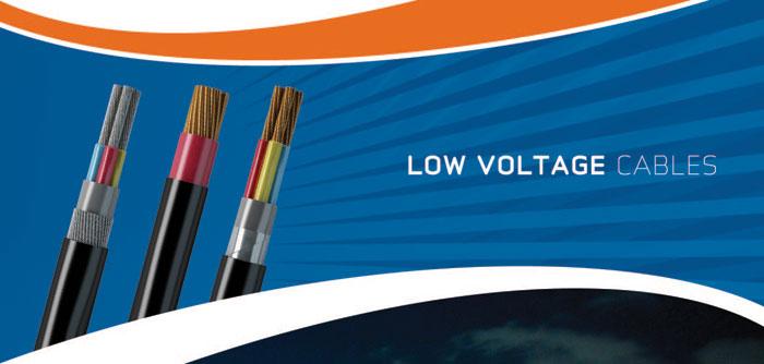 Low Voltage Power Cable : Low voltage jeddah cables company