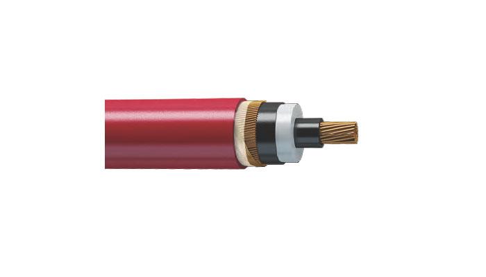 Medium Voltage Single Core Cable : Medium voltage single core aluminium or copper conductor