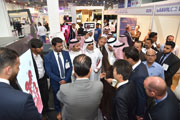 Jeddah To Host Leading Hospitality and Stone Expo in 2017