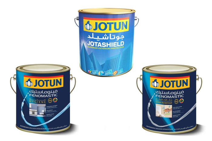 Jotun Decorative Paints