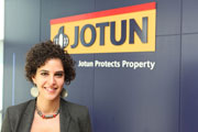 Jotun makes its mark on the design scene with new 'Reveal Edge' range