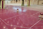 Jotun paints and protects largest fruit and vegetable hyper market in Kuwait.