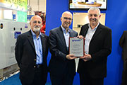 Jubaili Bros receives recognition award from Perkins Engines