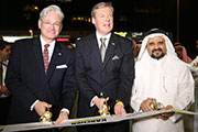 Juffali Technical Equipment Company inaugurates the first Kärcher Showroom in Saudi Arabia