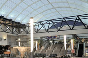 Kalwall's Clearspan Skyroofs and Structures High-Performance Translucent Daylighting Systems
