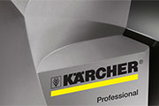 Karcher to exhibit industrial cleaning products at Project Qatar