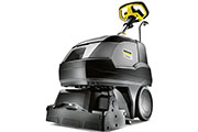 Karcher to Introduce New Deep-Cleaning Carpet Machine
