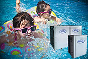 Keep the Pool Temperature Comfortable Around the Year with a Cooling and Heating Unit