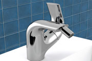 Swing Series Bidet Mixer