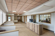 Knauf AMF helps create creature comfort at veterinary surgery
