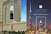Knauf Latest Projects: The Boulevard & Habtoor Palace