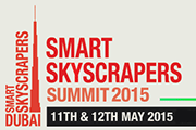 KONE returns as Gold Sponsor of Dubais leading Skyscraper Summit