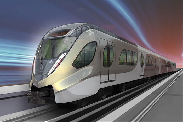 KONE wins major order for Qatar's Doha Metro project