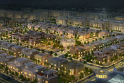 KONE Wins Order for 8 New Projects by Alargan Projects in Saudi Arabia