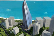 KONE Wins Order for Al Mana Tower in Doha
