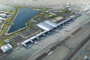 KONE wins order for Bahrain International Airport expansion