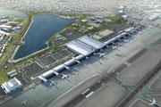 KONE wins order for Bahrain International Airport expansion