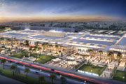 KONE Wins Order for Dubai Hills Mall in United Arab Emirates