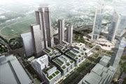KONE wins order for One Central, one of Dubai's latest carbon-neutral mixed-use development