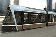 KONE wins order to equip Lusail Light Rail Transit System in Doha, Qatar