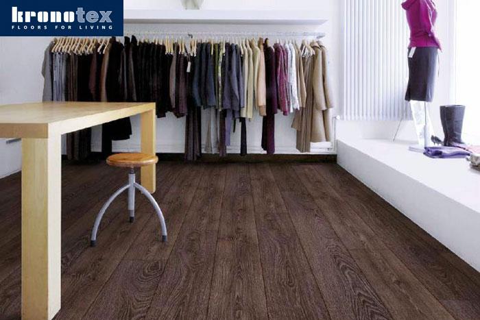 Kronotex mammut laminate flooring for Mammut laminate flooring