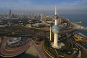Kuwait's construction projects valued at $250.6 billion