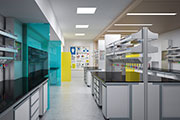 Labtec wins contracts to supply lab furniture and fire-rated doors in UAE and Eritrea