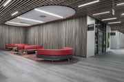 Laminam slabs for the new buildings of University of Sydney Business School