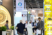 Largest marble suppliers to GCC bring wide product range to Middle East Stone